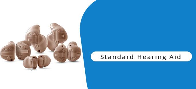 Parts of Human Ear
